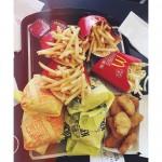 McDonald's in Sutherlin