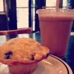 Corner Bakery Cafe in Denver