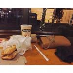 Potbelly Sandwich Shop in Portland