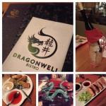 Sungari's Dragonwell Asian Bistro in Portland