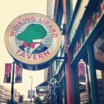 Winking Lizard in Cleveland, OH