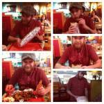 Blue Coast Burrito in Nashville