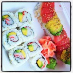 Trappers Sushi of Bremerton in Bremerton