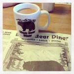 Black Bear Diner in Reno, NV