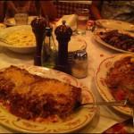 Maggiano's in Boston, MA