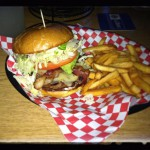 IB Forum Sports Bar and Grill in Imperial Beach