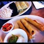 Wahoos Fish Taco in Honolulu