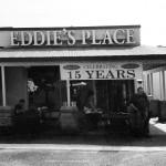 Eddies Place Restaurant in Charlotte, NC