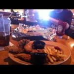 Applebee's in Salt Lake City