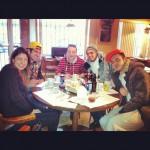 Bar Italia Restaurant in Thunder Bay