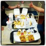 Burger King in Plattsburgh, NY