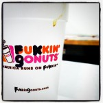 Dunkin Donuts in Chicago