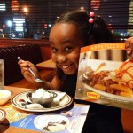 Denny's in Houston