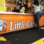 Little Caesars Pizza in Charlotte