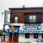 Oakland Gyros in Milwaukee, WI