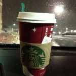 Starbucks Coffee in Woburn