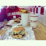 Five Guys Burgers And Fries in Braintree