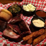Famous Daves Bar B Que in Columbia, MD