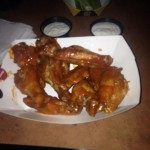 Buffalo Wild Wings Grill And Bar in Gainesville, GA