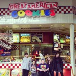 Great American Cookies in Maryville