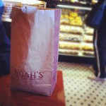 Noahs Bagels in Roseville