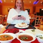 Zyka Indian Restaurant & Banquet Facilites in Decatur