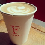 Fahrenheit Coffee in Toronto, ON