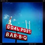 Betty's Bar-B-Q in Anniston