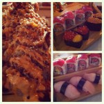 Kabuki Japanese Restaurant in Brandon