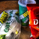 Subway Sandwiches in Stamford