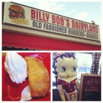 Billy Bob Dairyland in Branson