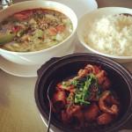 BINH Duong Restaurant in Bloomfield