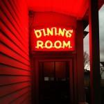 Green Arch Restaurant in Cortland