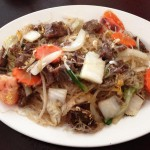 Thai Original BBQ in Fullerton, CA