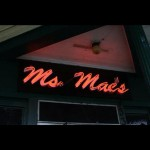 The Club Ms. Mae's in New Orleans, LA