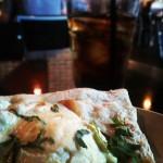 Tony C's Coal Fired Pizza in Austin, TX