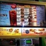 Sonic Drive-In in Montgomery