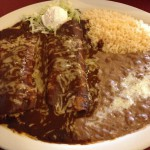 Azteca Mexican Restaurant in Honolulu