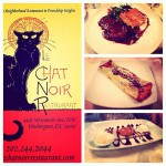 Le Chat Noir in Washington, DC