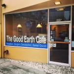 The Good Earth Cafe in Portland, OR