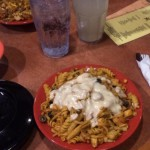 Mongo's Grill in Saint Cloud