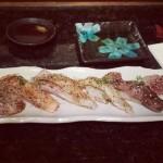 Taka's Sushi in White Rock