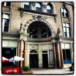 Take Time Cafe in Bridgeport