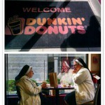 Dunkin Donuts in Livingston