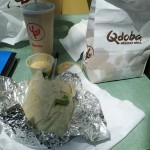 Qdoba Mexican Grill in Milwaukee