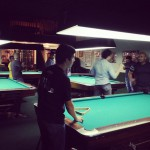 Chicago Billiard Cafe in Chicago