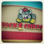 Chuck E Cheese in Moreno Valley, CA