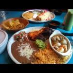 Juan Colorado Mexican Restaurant in Hillsboro