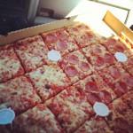 Rossi's Pizza in Johnson City