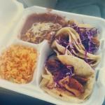 Taco & Burrito Express in Mundelein